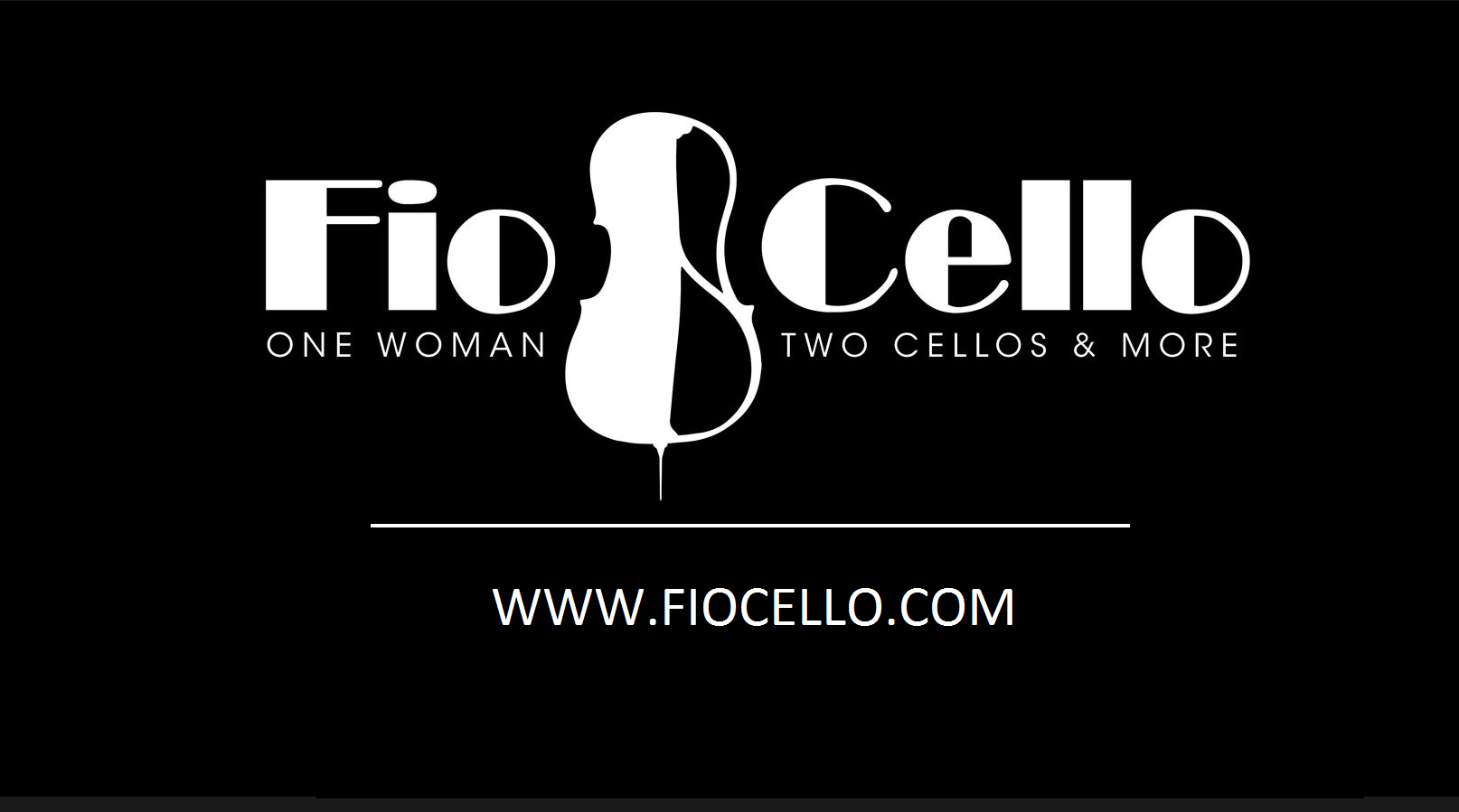 FIOCELLO.COM              website under construction